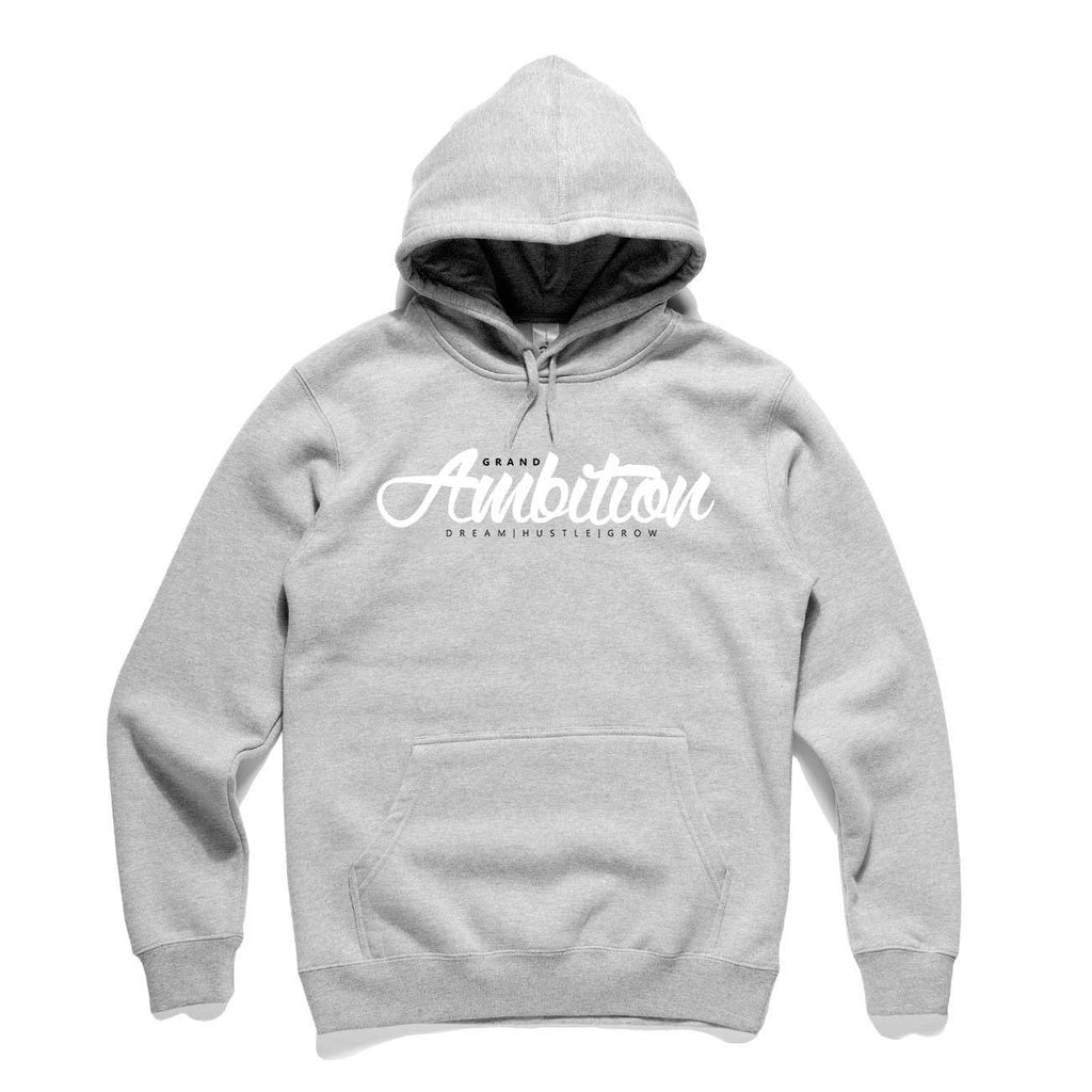 The Ambition Hoodie