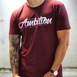 The Ambition Tee v2.0 (Mens)