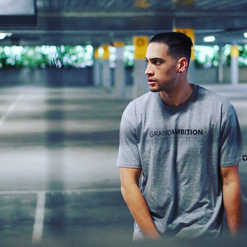 The Ambition Tee (Mens)
