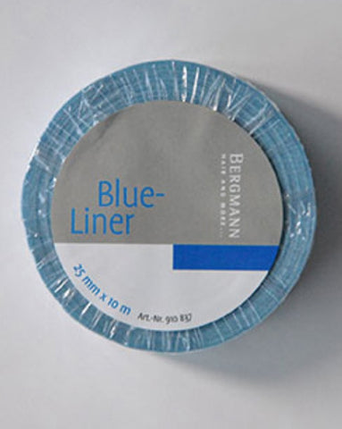 Blue Liner Adhesive Tape - Extra Strong Hold