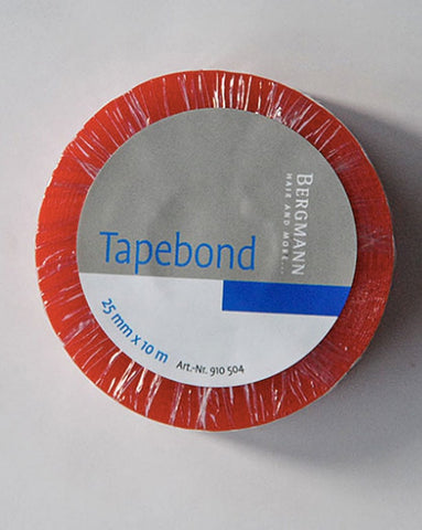 Red Liner Adhesive Tape - Strong Hold