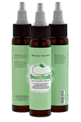 BeanStalk Oil Infusion, Hair Growth Vitamins & Shampoo System