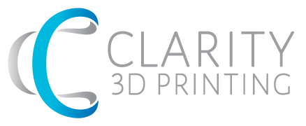 Clarity 3D Printing