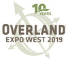 Meet Jackery at  Overland Expo on May 17-19, 2019