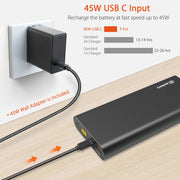 SuperCharge Portable Charger