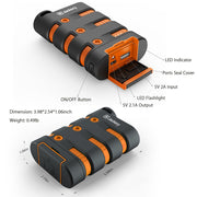 Armor Portable Charger