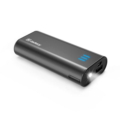 Bar Portable Charger
