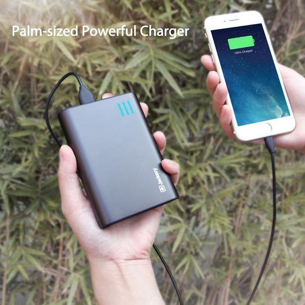 Giant+ 12000 Portable Charger - New