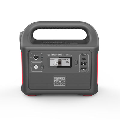 Honda by Jackery 200 Portable Power Station