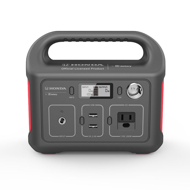 Honda by Jackery 290 Portable Power Station