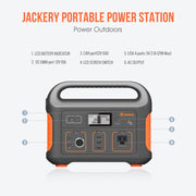 Explorer 440 Portable Power Station