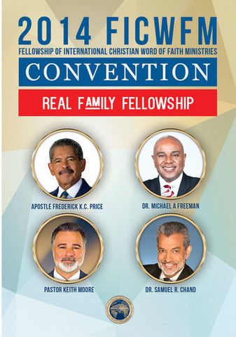 2014 Convention CD Package