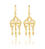 mooresque, style,ciana, earring, gold, kerry, rocks, jewellery,