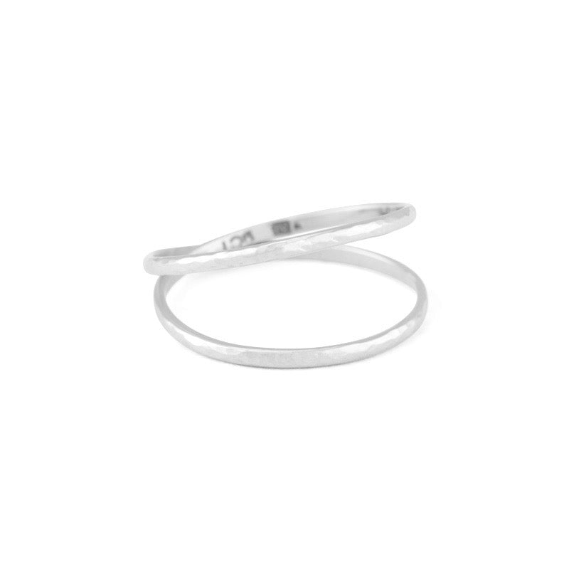 Duel Band, Silver
