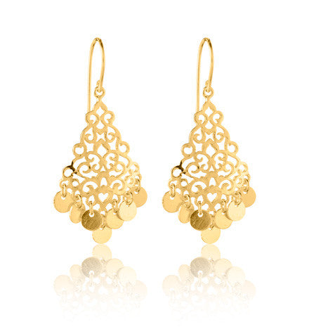 mooresque style, giselle, earring, gold, kerry, rocks, jewellery, jewellery