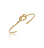 Love, Knot, Cuff, Gold, Kerry, Rocks, jewellery, jewelry
