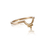 Lunette Band, Gold