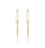 Mercy Earring, Gold, Kerry, Rocks, Jewellery