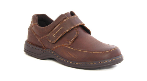 Hush Puppies Velcro