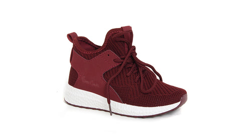 DKS Sporty Knit Sneakers