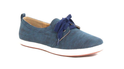 Leisure Comfort Lace-Up's