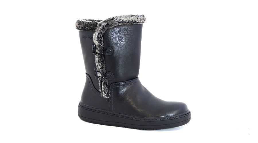 Soft Style Faux Fur Lined Boots