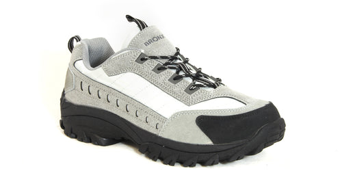 Lace-Up Rugged Trainer