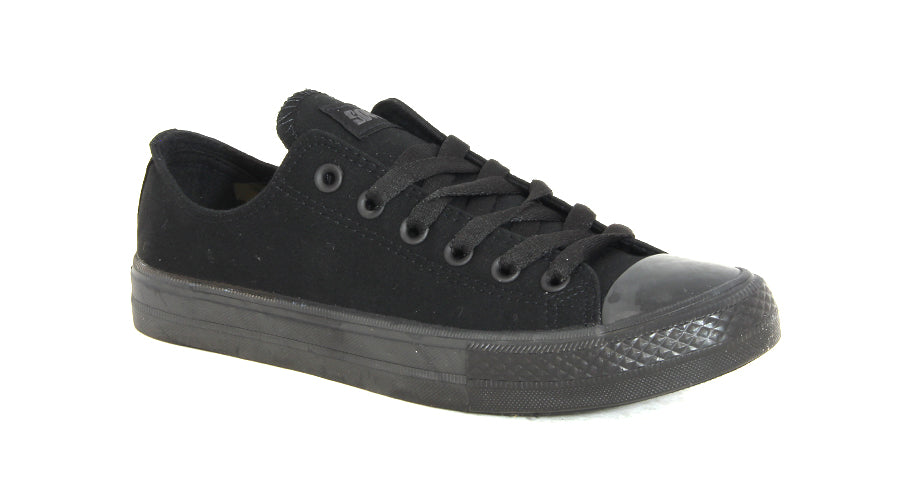 Viper Low Cut Lace-Up