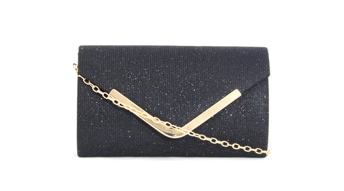 Mini Glamour Clutch