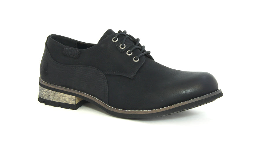 Formal Lace-up's