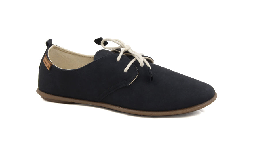 Jazzy Lace Up Flats