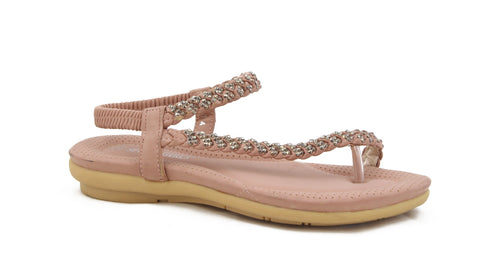 Slingback Fashion Sandal