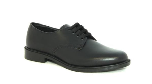 Boys Basic Hank School Shoes