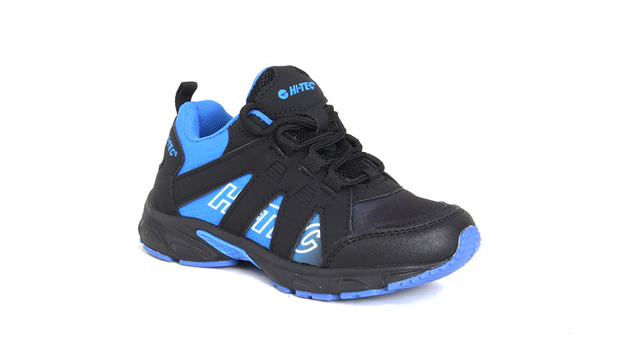 Infant Boys Lace-Up Sneaker