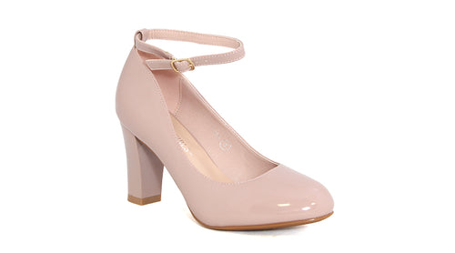 Heeled Fashion Shoes