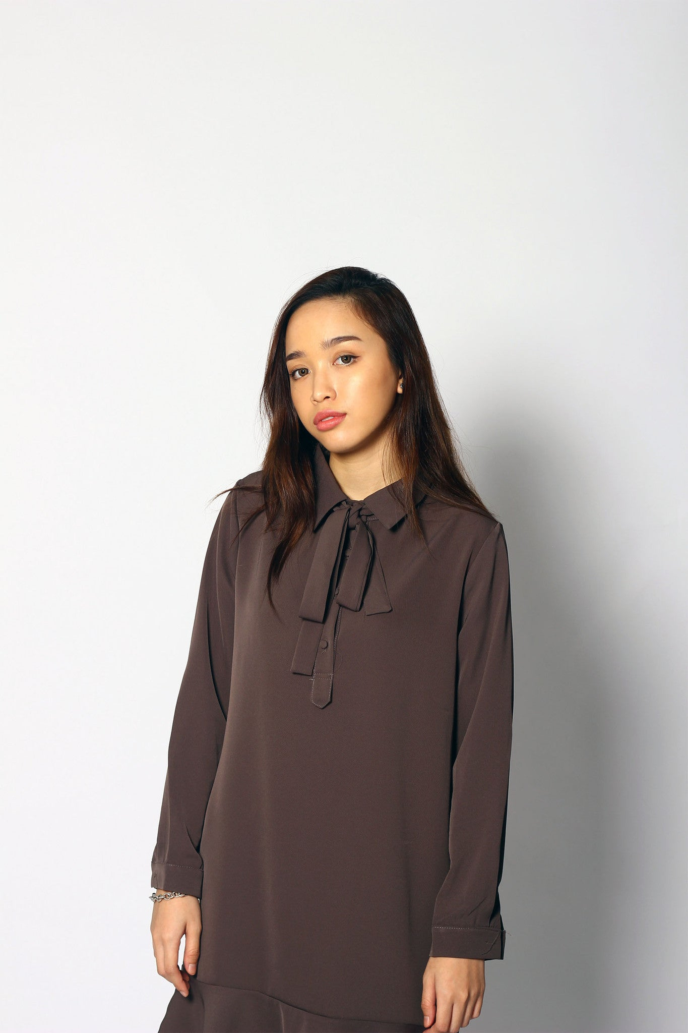 Wednesday Tunic
