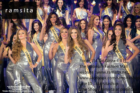 Ramsita Miss Grand International 2014