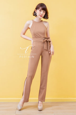 Narami Jumpsuit Emmon Gold