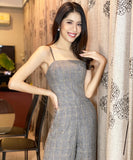 PARICHANA JUMPSUIT GREY
