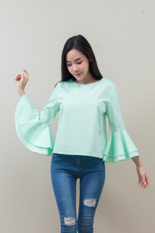 ARADA TOP MINT