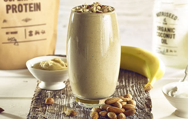 Your Protein Boost Recipe Is Here!
