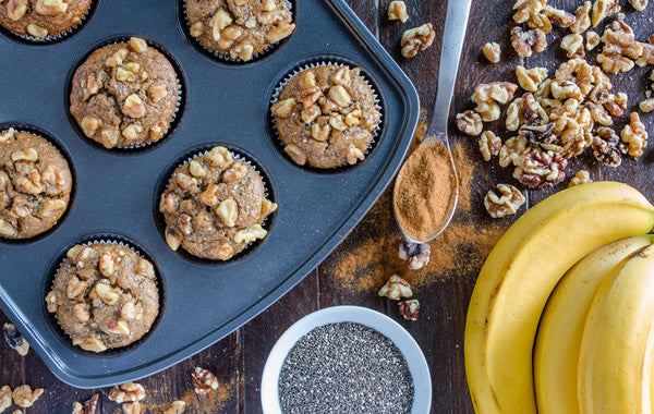 These Chia Muffins Are A Game Changer