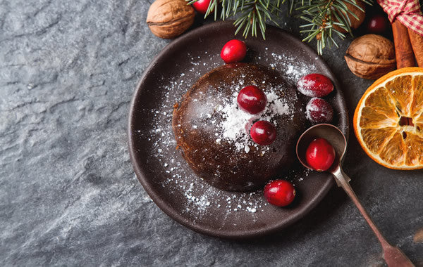 Are You Ready For Superfood Christmas Pudding?