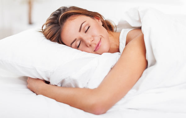 7 Ways You Can Improve Your Sleep & Enjoy More Energy