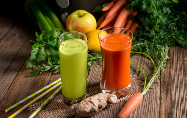 The 60-Day Juice Fast