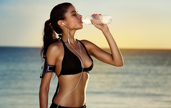 5 Fitness Foods  For A Lean & Sexy Body