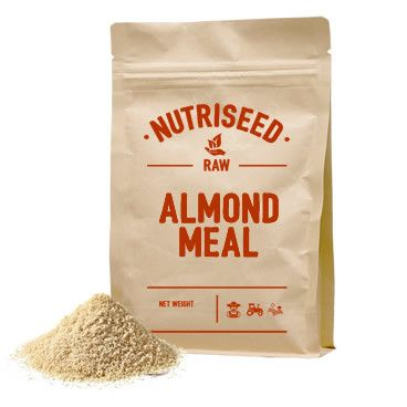 Ground Almond Meal