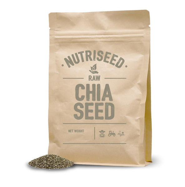 Chia Seeds, Vegan Friendly & Gluten Free