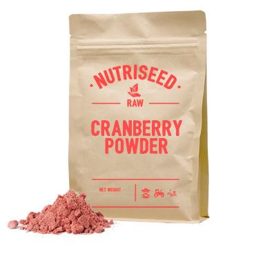 Organic Cranberry Powder