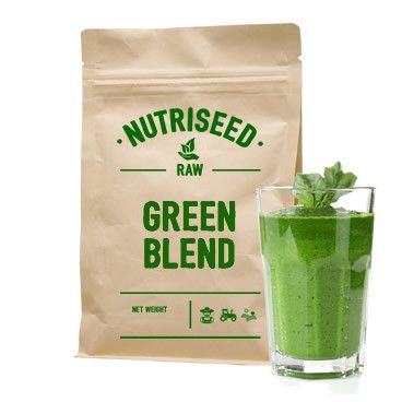 Nutriseed Green Blend - 1 bag